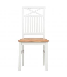 Composición de muebles para salón Fargo