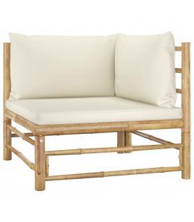 Pack 4 sillas Laia simil piel blanco o gris
